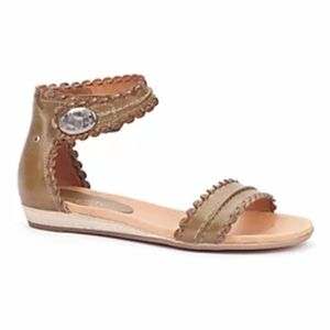 Pikolinos Alcudia Leather Sandals